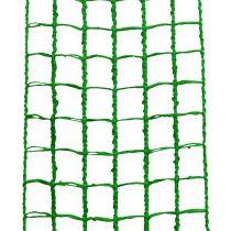 Cinta de malla 4,5cmx10m verde