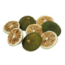 Limones medio verdes 500g