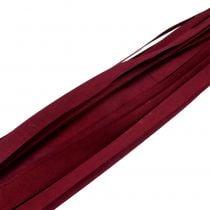 Tira de madera Burdeos 95cm - 100cm 50pcs