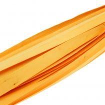 Rayas de madera amarillo 95cm - 100cm 50pcs
