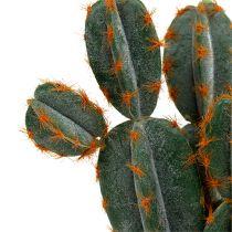 Cactus en maceta artificialmente 20cm