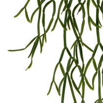 Percha Cactus 115cm verde