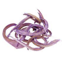 Corteza de coco violeta claro 400g
