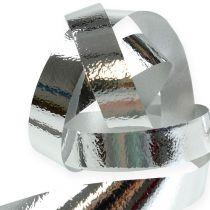 Splittband brillo 10mm 250m plata