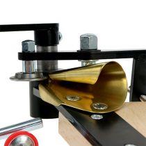 Máquina de envoltura de crepe