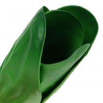 Acelga vegetal decorativa 25,5cm
