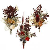 Natural edition funeraria cojines funerarios floristería triple surtido 24 piezas