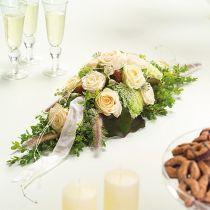 Ladrillo de espuma floral 24cm x11cm x 8cm 4pcs