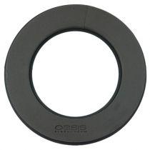 Anillo de espuma floral OASIS® Black Naylor Base® 35cm 2pcs