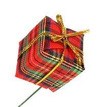 Paquete 2,5cm sobre alambre escocés 60pcs