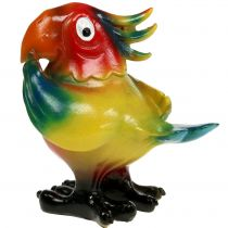 Figura Parrot 11.5cm multicolor 1pc