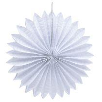 Flores de papel Ø25-40cm Surtidos 5pzs - 1juego