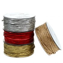 Cable de papel sin cable Ø3mm 40m