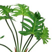 Philodendron planta artificial verde 58cm