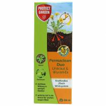 Protect Garden Permaclean Duo Weed & Root Ex 250ml