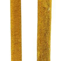 Cañas mix amarillo 100pcs