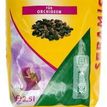 Sustrato especial Seramis® para orquídeas (2,5 ltr.)
