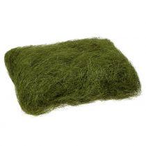 Sisal verde musgo 250g
