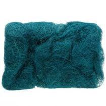 Sisal azul verdoso 250g