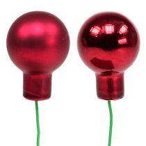 Espejo frutos rojos mezcla Ø25mm 140p