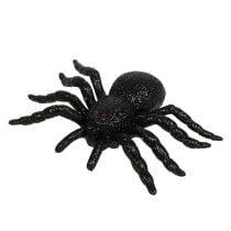 Araña, figuras de murciélago negro 10cm, 14cm 3pcs