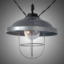 Luces de hadas solares LED, hilo de iluminación para exteriores