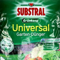 Fertilizante universal de grano verde substral m. Epsom sal 7kg