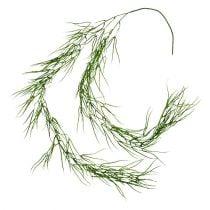 Planta suculenta colgando verde 145cm