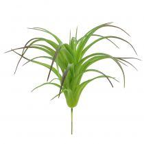 Deco tillandsie verde 16cm 4pcs