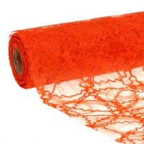 Bisagra de mesa Sizotwist Naranja 30cm 5m