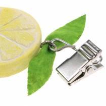 Mantel peso limón lima surtido 8pcs