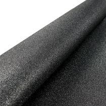 Sobremesa camino de mesa negro 50cm 3m