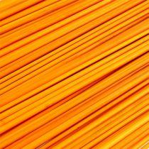 Tonkin amarillo dorado 70cm - 80cm 150pcs.