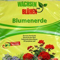 Cultivar y florecer tierra para macetas (5 Ltr.)