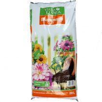 Tierra para macetas Villa Flora (20 Ltr.)