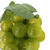 Uvas 15cm verde