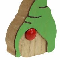 Imp madera surtida 6.5x9cm 10pcs