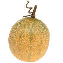 Melón melón decorativo Ø14cm