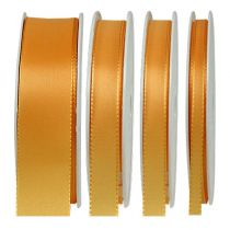 Regalo y decoración cinta 50m naranja