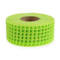 Cinta de malla 4,5cmx10m verde claro