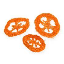 Loofah rodajas de naranja 25p