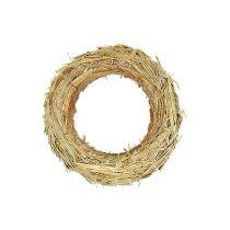 Corona de paja 55 / 10cm