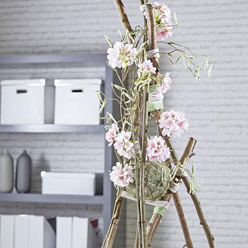 Bola de espuma floral Ø20cm