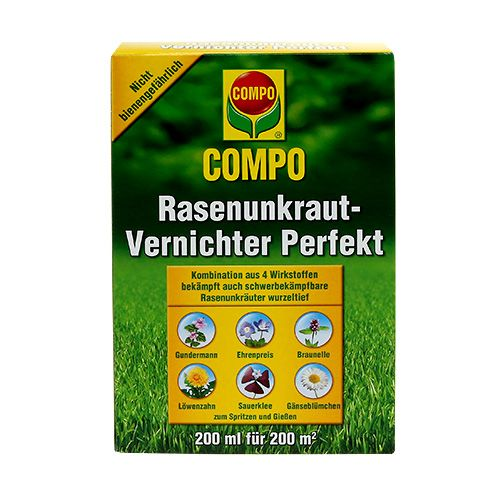 COMPO Lawn Destroyer Perfect 200ml