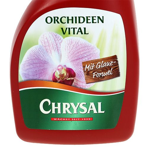 Spray vital Chrysal Orchid