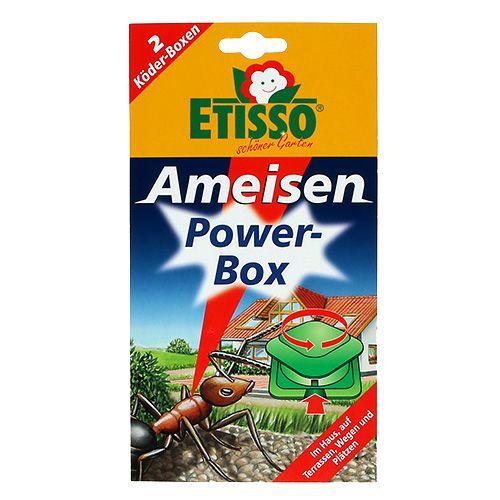 Etisso Ants Powerbox 2 piezas