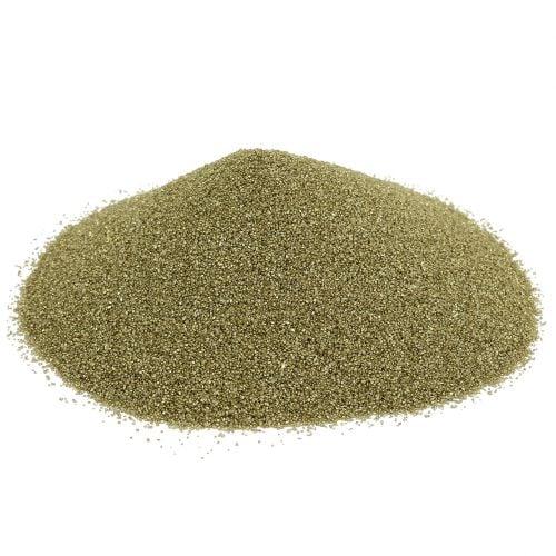 Color arena 0,5 mm oro amarillo 2 kg
