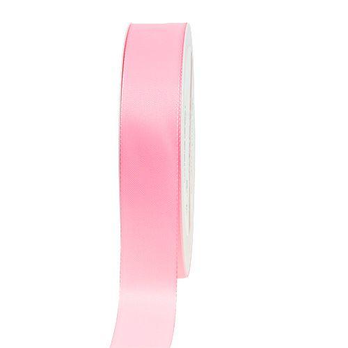Cinta de regalo y decoración 50m rosa claro