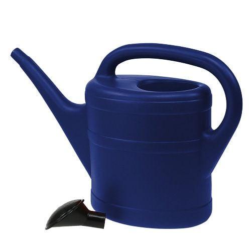 Regadera 5l azul