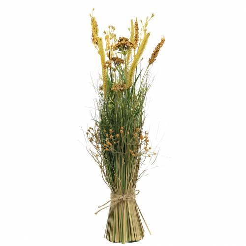 Gavilla de hierbas con milenrama 64cm